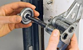 Garage Door Tracks Repair Lakewood